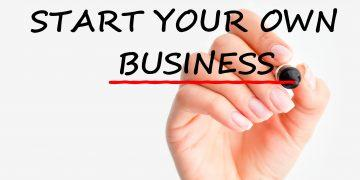 Do these 3 things before you start a business.