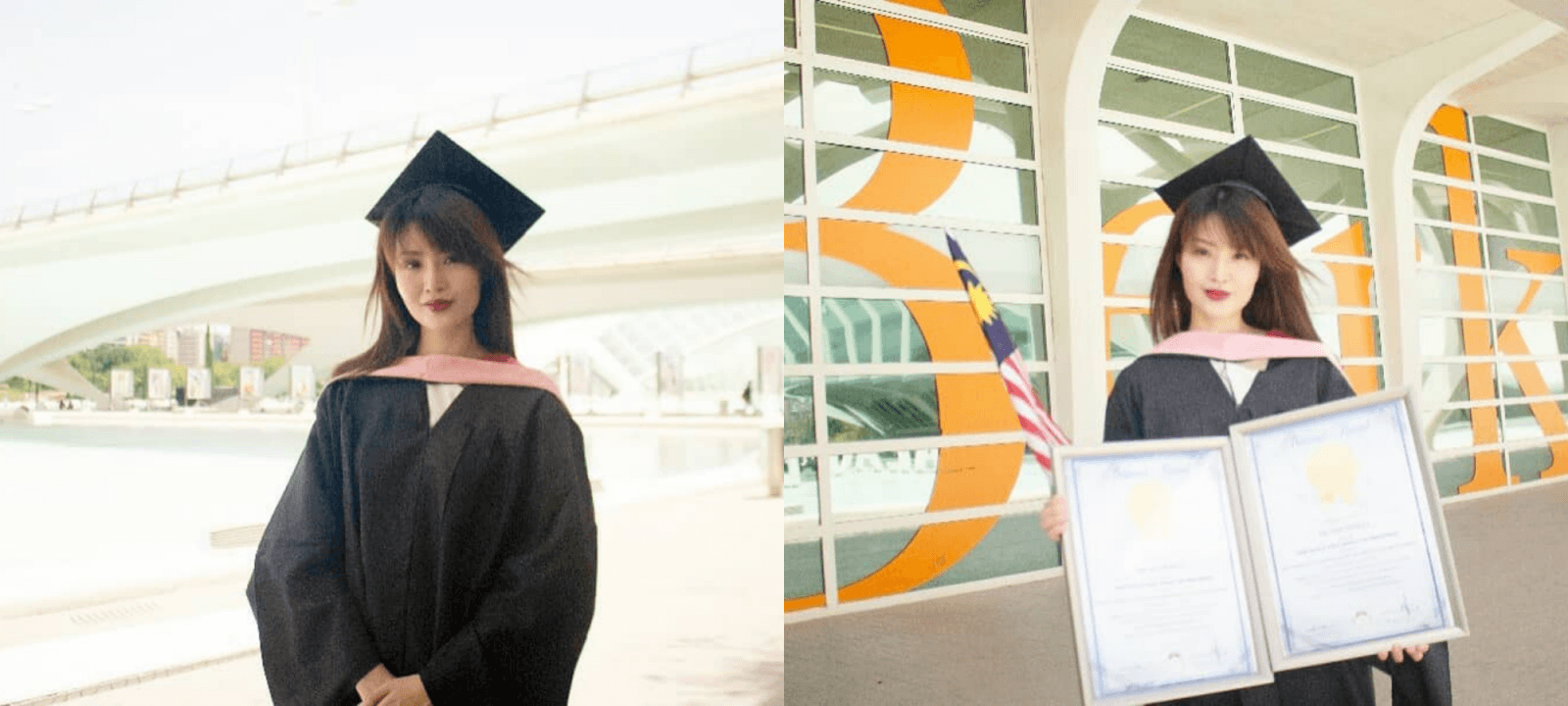 Beauty Queen Dr Soo Wincci Breaks Record After Graduating With A Fifth Degree!
