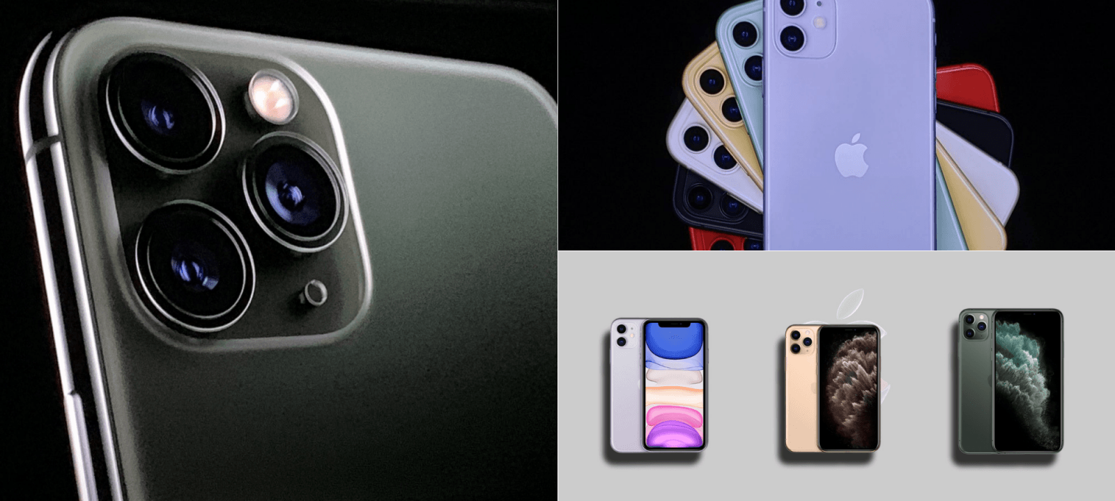 The Waiting Game is Over, Apple Announces the New iPhone 11