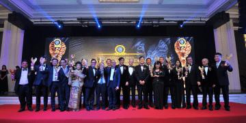 The Greatest Award of the Decade: The BrandLaureate Brand Icon Leadership Awards