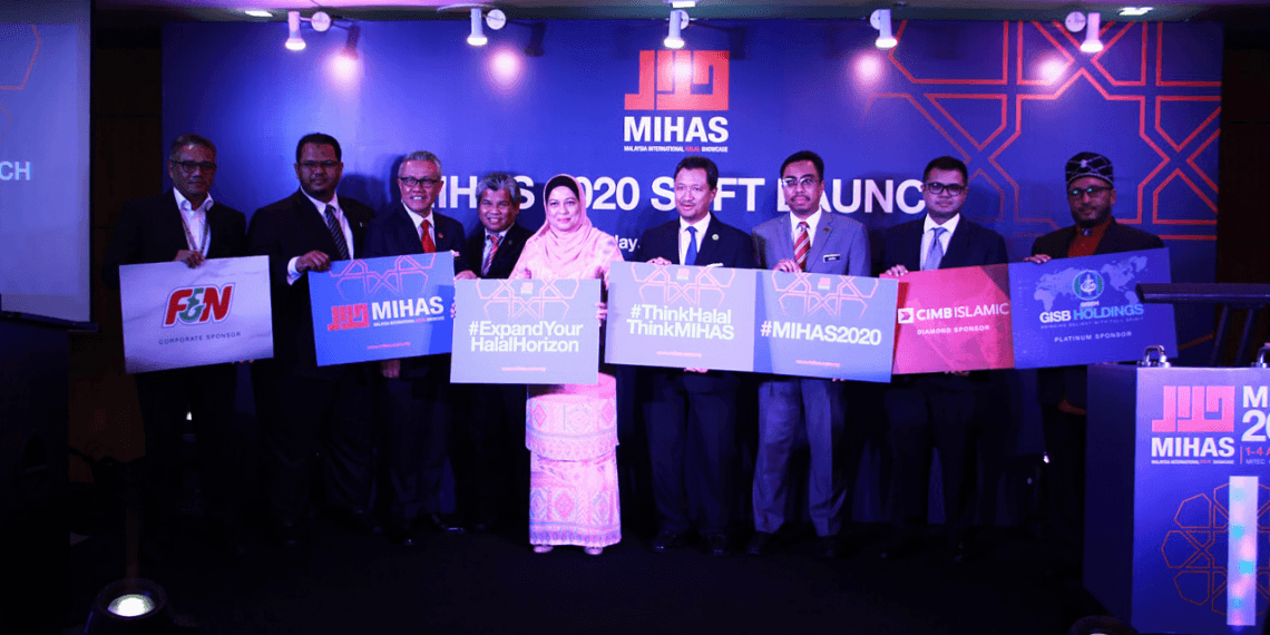 MIHAS 2020 To Promote The Values of Sustainability Among Halal-Based Businesses