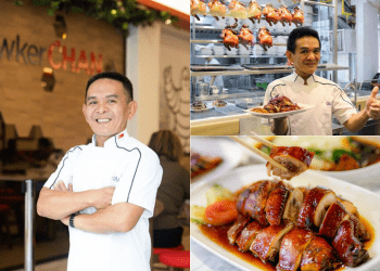 Michelin-Starred Chicken Rice From Singapore, Hawker Chan is Now Available in KL