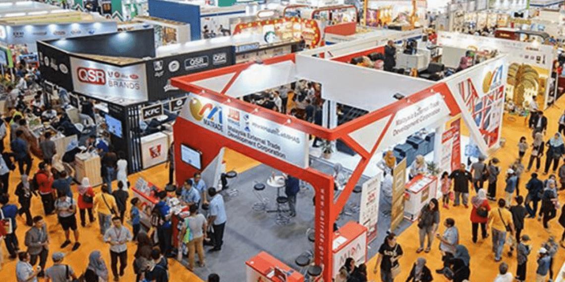 MIHAS 2020 to Garner RM50bil Halal Exports by Year-End