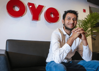 This World's Youngest Billionaire Has 43,000 OYO Hotels and Made $1 billion at The Age of 24