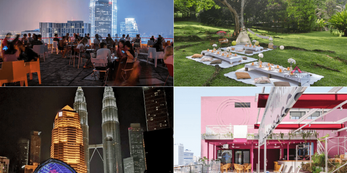 5 Fun Yet Lovely Ways To Celebrate Valentine's Day in KL