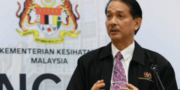 """""""It's Not About Me,"""" Humble Health DG Refuses To Be Labelled As A """"National Hero"""" By Netizens"""