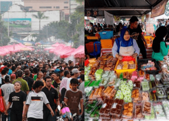 Covid-19: We Might Have Drive-Thru Ramadan Bazaar Instead This Year