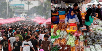 Covid-19: We Might Have Drive-Thru Ramadan Bazaar Instead This Year