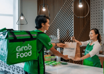 Financial Relief Up to RM3,000 For Eligible GrabFood Under Grab Small-Biz Relief  Programme